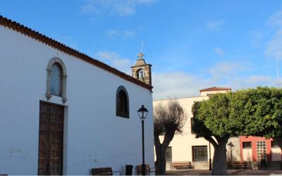 Edificios religiosos y monumentos