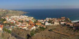 San Juan de la Rambla desde Mazapé 1