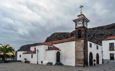 Iglesia de San Juan Bautista