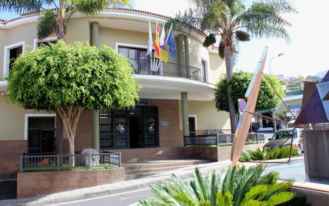 COMUNICADO DEL GRUPO DE GOBIERNO: Actualización de información relacionada con las filtraciones en una casa del Casco
