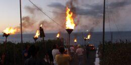 Fiesta del Humo 1