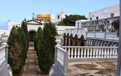 Cementerio eclesiástico