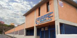 Pabellón Municipal de Deportes San José