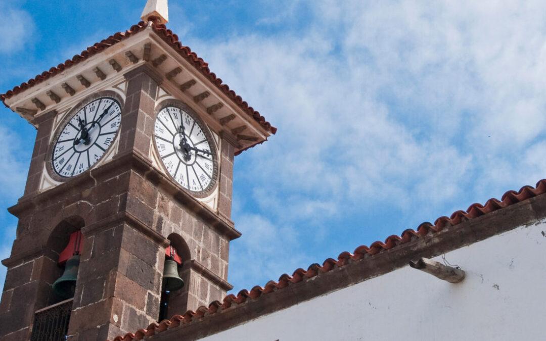 «Cinco para el 25», la programación que conmemora el centenario del reconocimiento como «Villa»