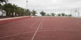 Polideportivo de La Vera12