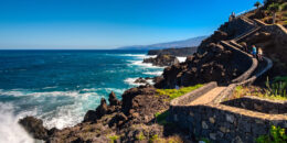 Turismo San Juan de la rambla