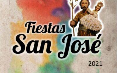 San José recupera sus fiestas bajo estrictas medidas sanitarias