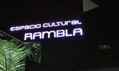 Espacio Cultural Rambla