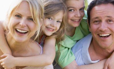 Psicología de Menor y Familia