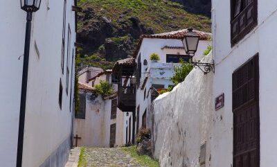 Calle La Alhóndiga