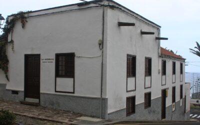 Casa La Alhóndiga
