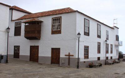 Casa Oramas de Saá