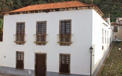 Casa de los Hernández Oramas