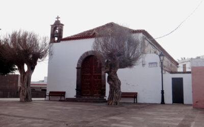 Ermita y Parroquia de San José