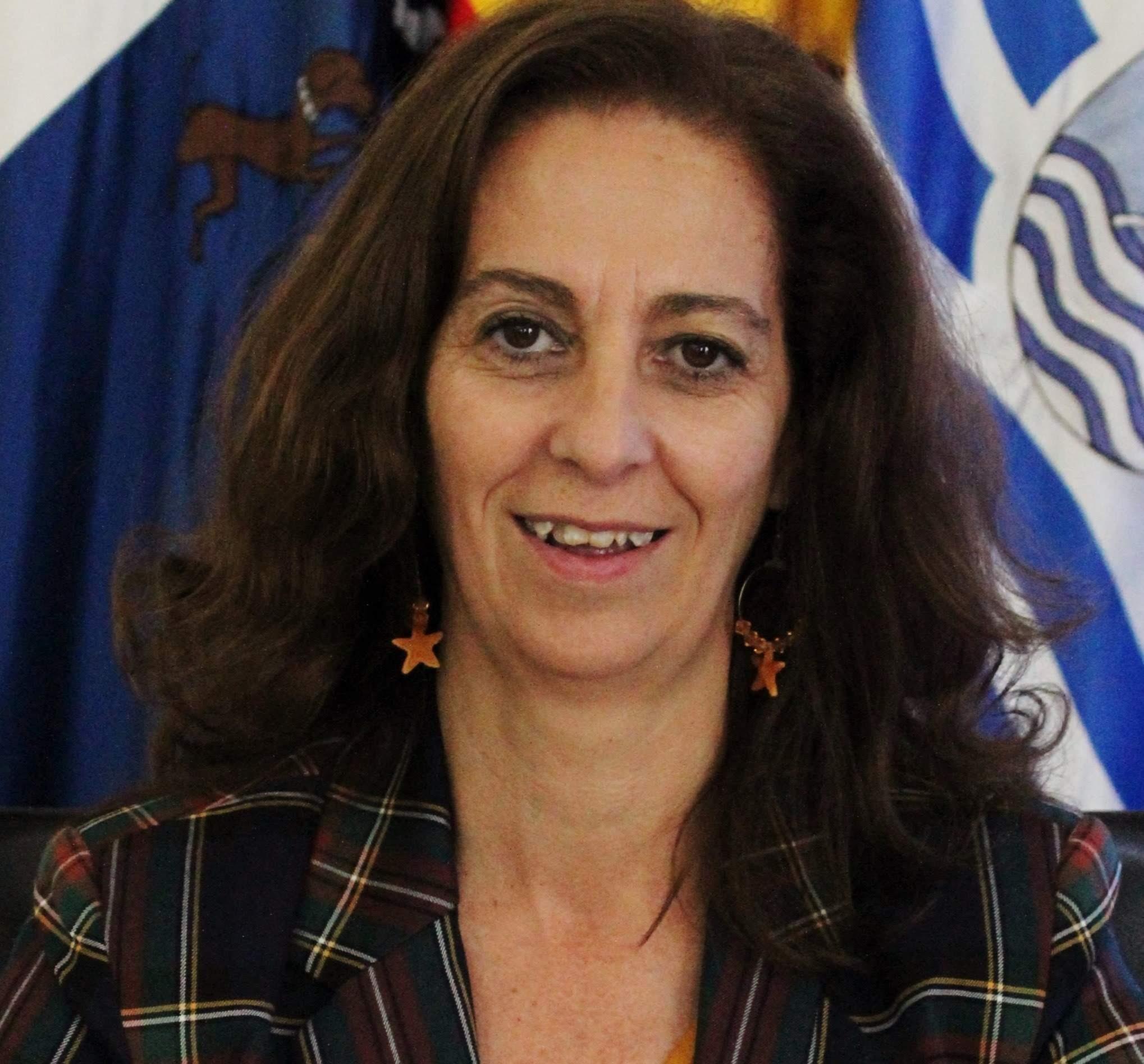 Gloria-Méndez.-Cuarta-teniente-de-alcalde
