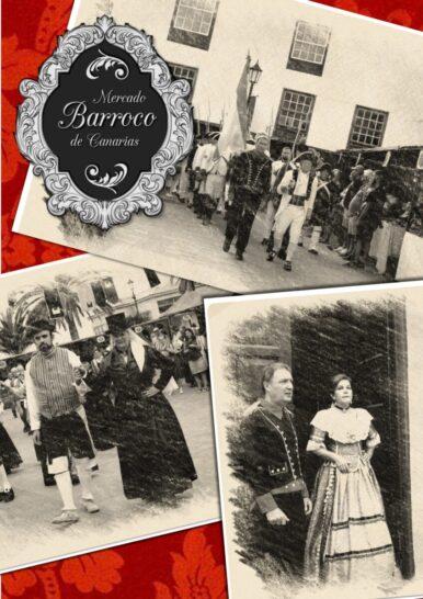 Mercado Barroco