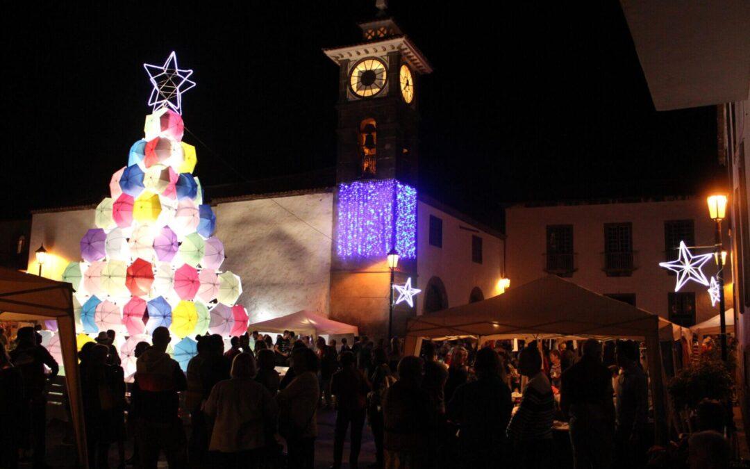 Los menores del municipio diseñarán la felicitación navideña oficial del Consistorio