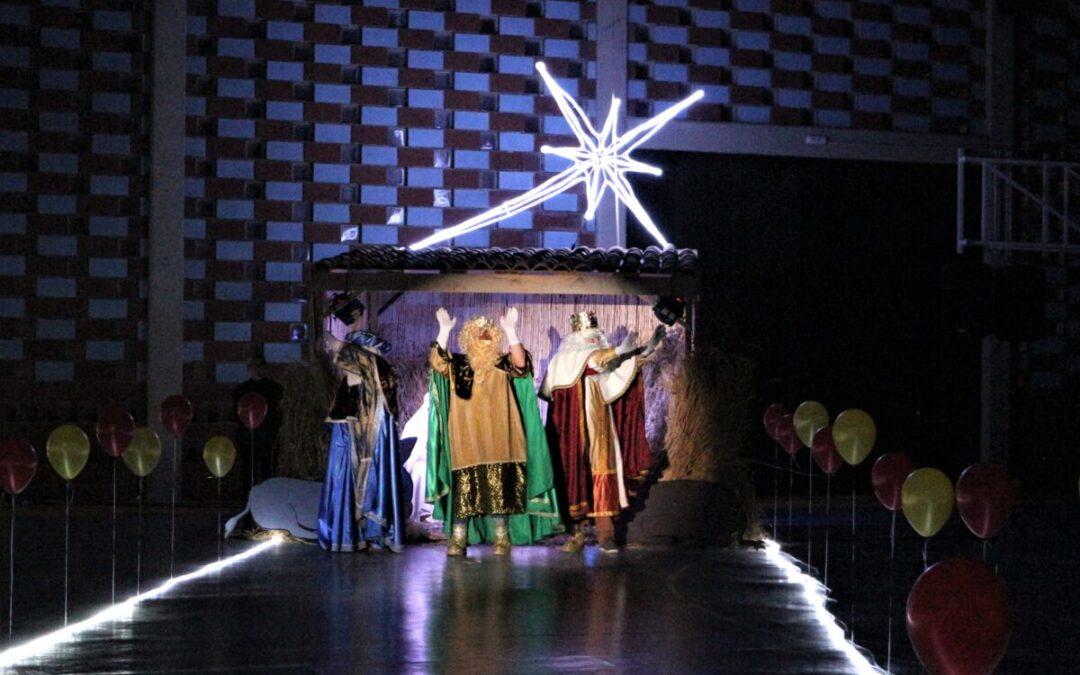 Los Reyes Magos recorrerán los núcleos poblacionales en una caravana mágica