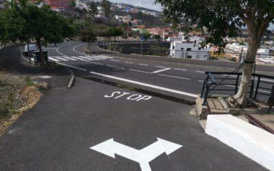 A buen ritmo el plan de mejora de la seguridad vial