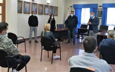 El Ayuntamiento rescata del paro a 30 rambleros