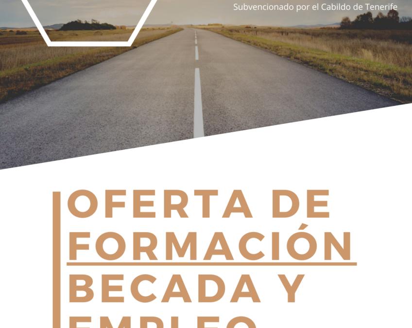 Proceso de selección de personas para formación y posterior contratación en el proyecto «La Colmena: Más San Juan de la Rambla»
