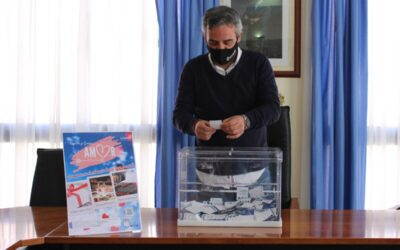 Concluye con éxito la campaña de Comercio «Regala y Gana… Amor»