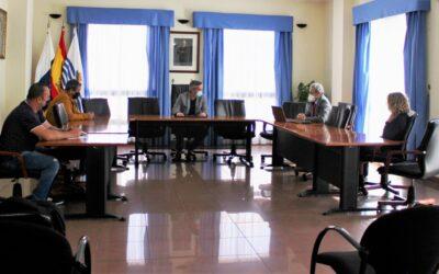 El Ayuntamiento trabaja en la organización de su personal