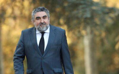 El Ministro de Cultura y Deporte acepta la invitación a participar en el Comité de Honor del Centenario