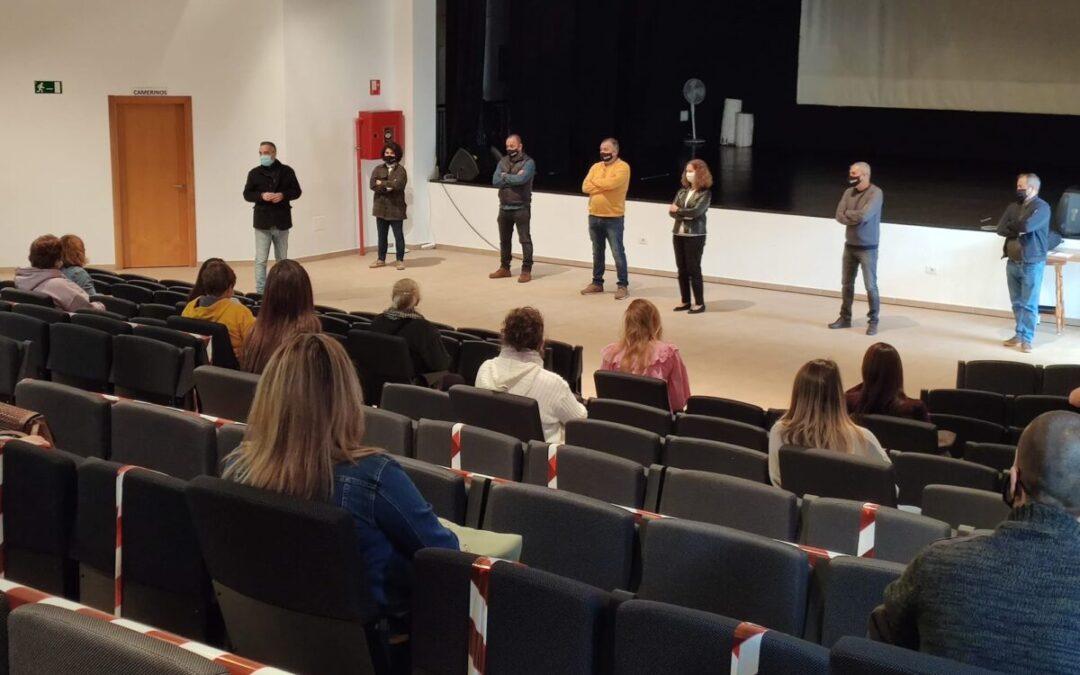 Comienza el proceso selectivo de «La Colmena: Más San Juan de la Rambla»
