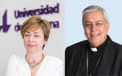 La Rectora de la ULL y el Obispo de Tenerife aceptan formar parte del Comité del Centenario