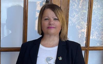 El Consistorio rinde homenaje a la doctora de la ULL Josefa Dorta Luis