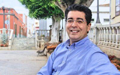Pedro Martín acepta ser miembro de honor de Comité del Centenario