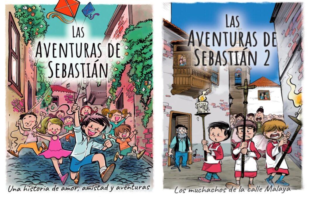 El municipio acoge la presentación de la nueva novela de Fernando Armas