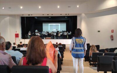 «Una Villa de Cultura Segura» para recuperar la confianza del espectador en las actividades culturales
