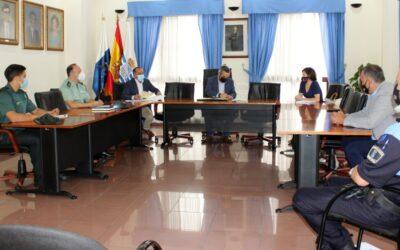 La Villa se adhiere a Viogén, creado por el Estado para realizar seguimiento activo a las víctimas de violencia de género