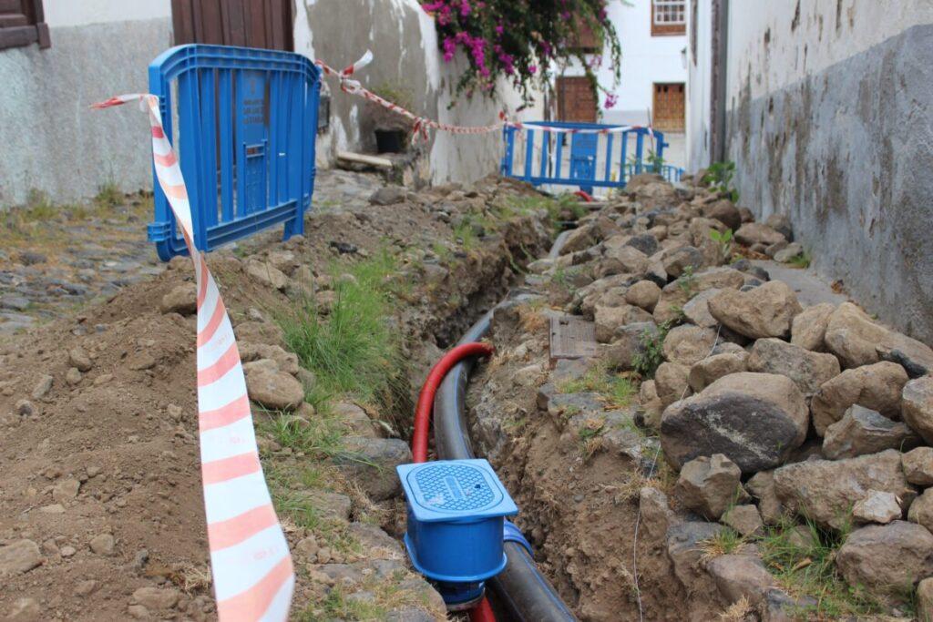 Obras-realizadas-en-la-calle-La-Alhondiga-en-San-Juan