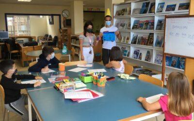 El ambiente lúdico es primordial para la enseñanza en verano