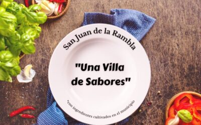 En marcha el primer concurso gastronómico «Una Villa de sabores»