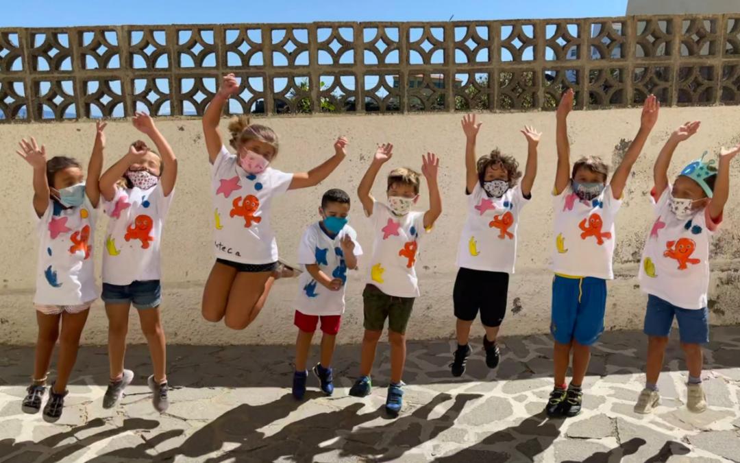 Culmina un verano de aventuras y aprendizajes para los jóvenes rambleros