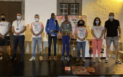 Selah Buesienei y Edwin Kipruto son los vencedores absolutos de la «Milla del Fuego»